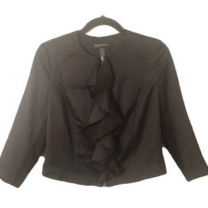 International Concepts Lightweight Jacket/Blouse